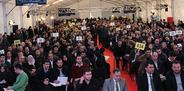 540/4 Parsel'de 4 saatte 160 milyon liralık satış