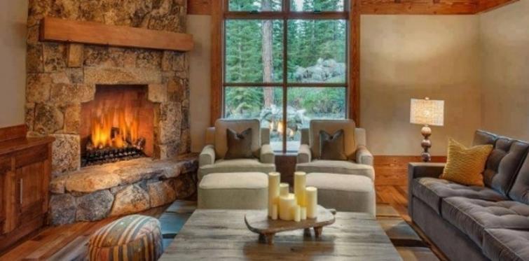 Muhteşem ev tasarımlarına hayran kalacaksınız!