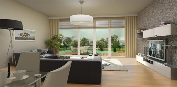 Green Life Residence Kurtköy fiyatları açıklandı! 119 bin TL!