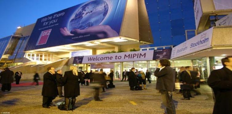 MIPIM 2014'de ne oluyor?
