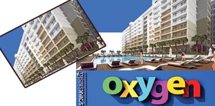 Soyak Siesta Oxygen O2 fiyatları ve ödeme planı!