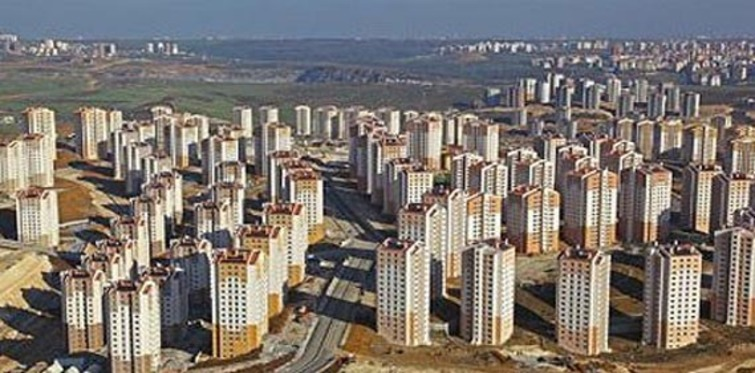 TOKİ Kayaşehir Evleri 2014 projeleri!