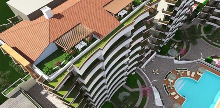 Silkroad Residence Kurtköy fiyat listesi!