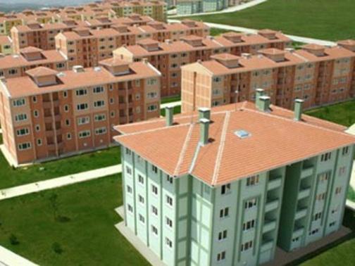 TOKİ Ankara Mamak 2. Etap başvuruları başlıyor
