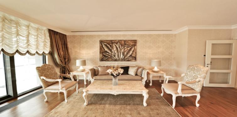 Koru Florya Evleri satılık daire fiyatları!