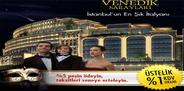 Viaport Venezia'da konutların yüzde 85'i satıldı