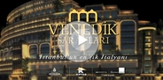 Venedik Sarayları reklam filmi EmlakWebtv'de!