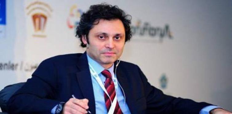 Soyak Holding CEO'su Emre Çamlıbel kimdir?