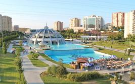 Başakşehir konut projeleri 2014