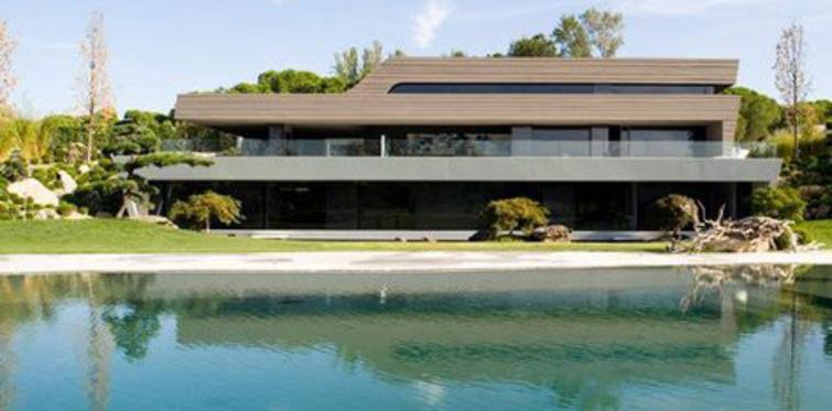 Ronaldonun evi