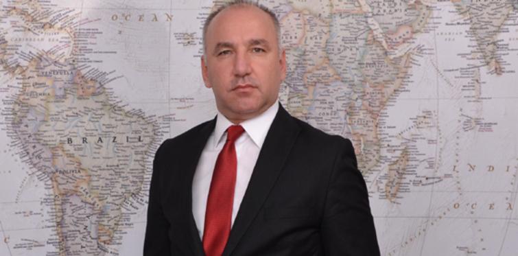 Projebeyaz International KAZREALTY 2014 Fuarı'na katıldı