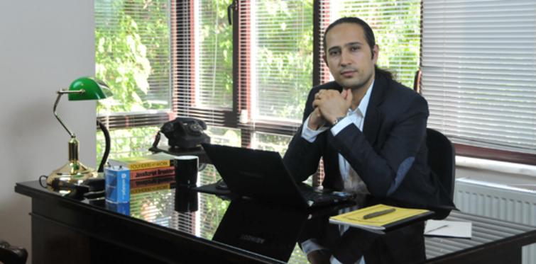 E-ticaret ve girişimcilik sohbeti gerçekleşti