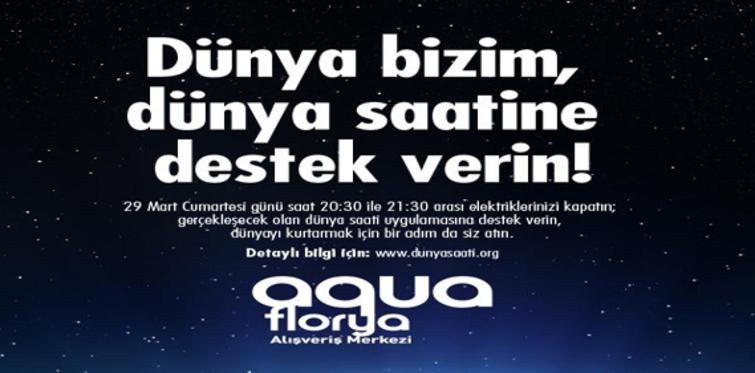 Aqua Florya ışıkları kapatıyor!