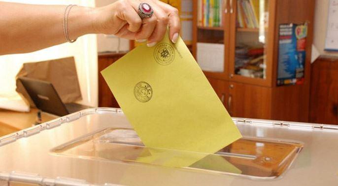 İstanbul ilçeleri seçim sonuçları 2014