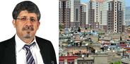 Baysaş İnşaat İstanbul 216 Fikirtepe projesi görücüye çıkıyor