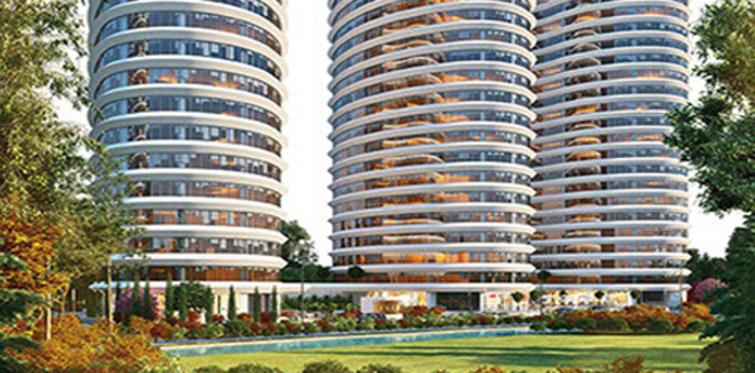 Concord İstanbul'un yüzde 52'si satıldı!