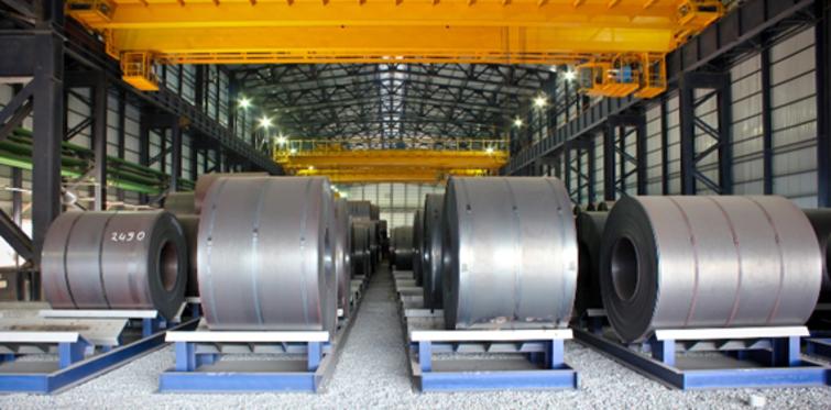 Yılın ilk çeyreğindeki çelik ihracatı 3,4 milyar dolar