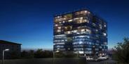 Now Bomonti İstanbul'un modern yapıları arasında yer alıyor