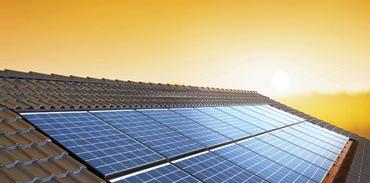 InDaX Ankastre Fotovoltaik Sistem nedir?
