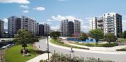 Rings İstanbul bahçeli, teraslı ve Home Office evlerini satışa sundu