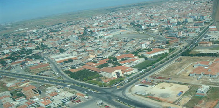 Tekirdağ Çorlu'da 2.2 milyon TL'ye satılık fabrika