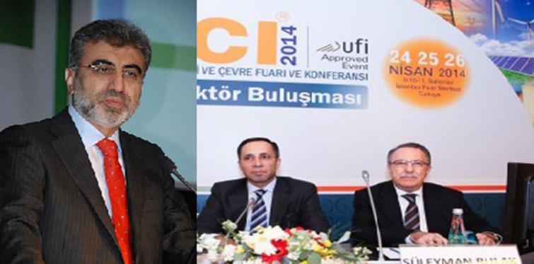 ICCI 2014, 24 Nisan'da 20'nci kez kapılarını açıyor!
