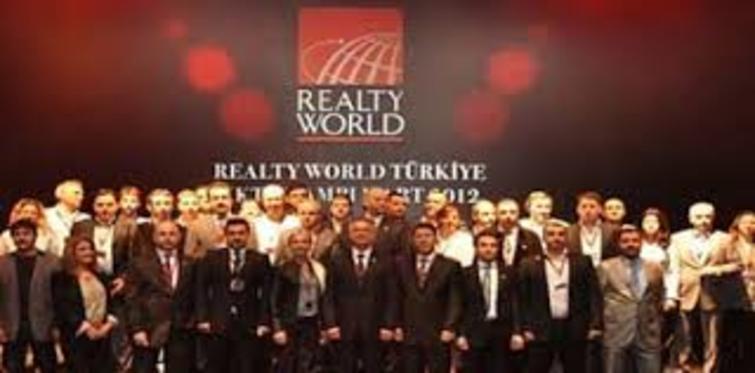 Realty World ödülleri sahiplerini buldu