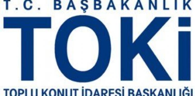 TOKİ'den Gaziantep'e 725 konut