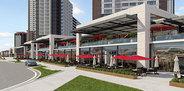 YDA Park Avenue'de fiyatlar 380 bin TL'den başlıyor