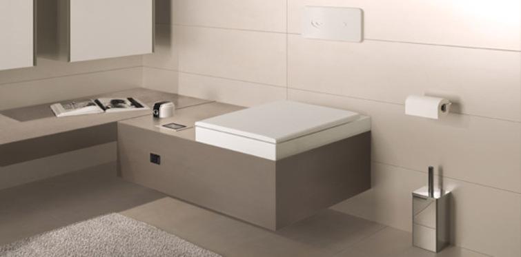 Kale Eternal banyoları rahatlatıyor!