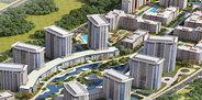 Tema İstanbul satılık daireler 280 bin TL'ye!