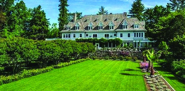 Amerika'nın en pahalı evi kaça satıldı?