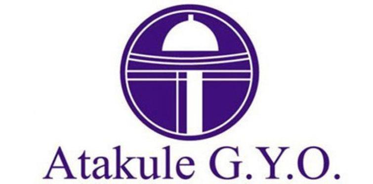 Atakule GYO'nun genel kurul toplantısı tescil edildi