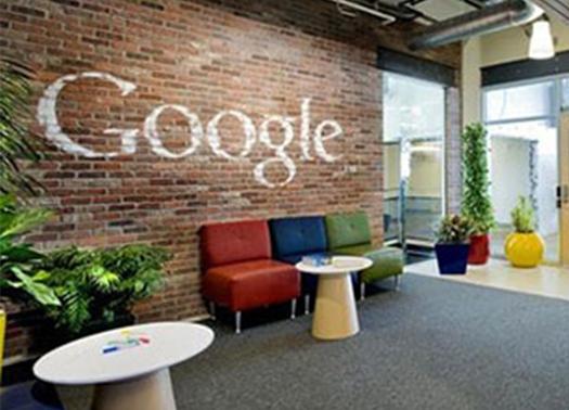 Google'da çalışmak isteyen var mı?