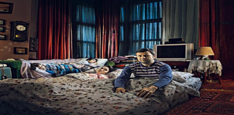Çağan Irmak hangi reklam filminin yönetmenliğini yaptı?