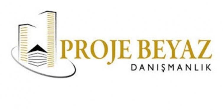 Projebeyaz International 8. Gayrimenkul Yazlık Evler Fuarı'nda!