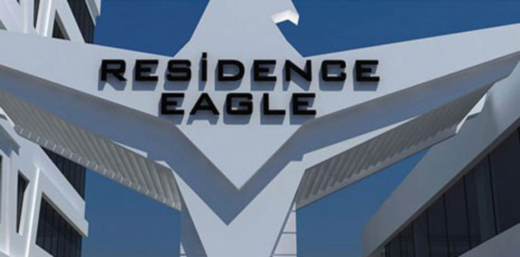 Selimoğlu Residence Eagle teslimler 2015'te!