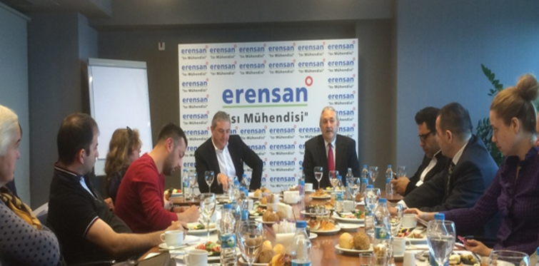 Eransan Grup Yozgat yatırımlarına devam ediyor!