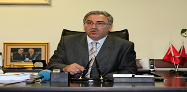 Mehmet Ergün Turan kimdir?