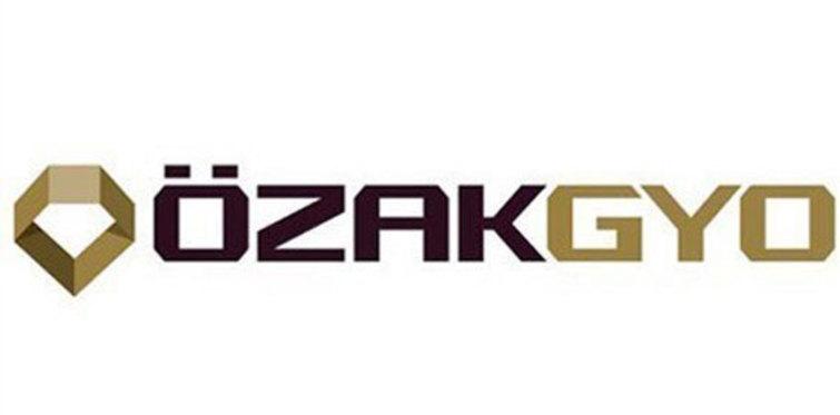 Özak GYO'dan peşinat açıklaması