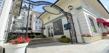 NeoGölpark İstanbul'un ikinci satış ofisi açıldı
