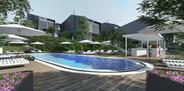 Terrace Plus akıllı ev teknolojisi ile tasarlanıyor!