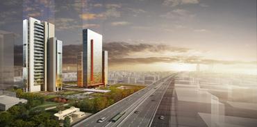 Torunlar GYO, Prestij Projeleri ile Cityscape Fuarı'nda
