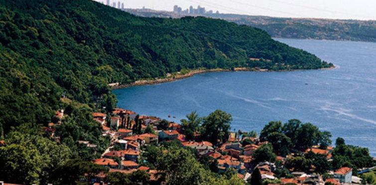 Beykoz'da 1.8 milyon TL'ye icradan satılık villa