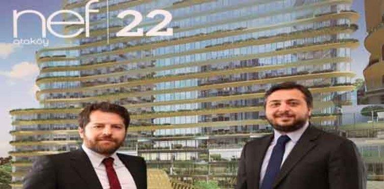 Nef Ataköy 22 ile hayatınızı katlamaya hazırlanıyor
