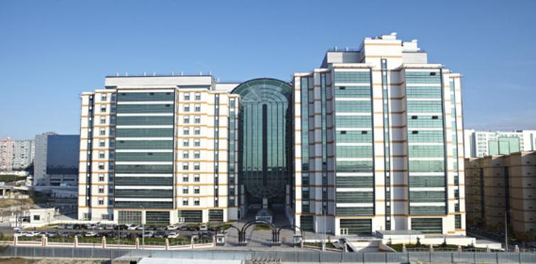 İstanbul Vizyon Park'ın altın değerindeki ofis ve atölyelerinde son fırsat