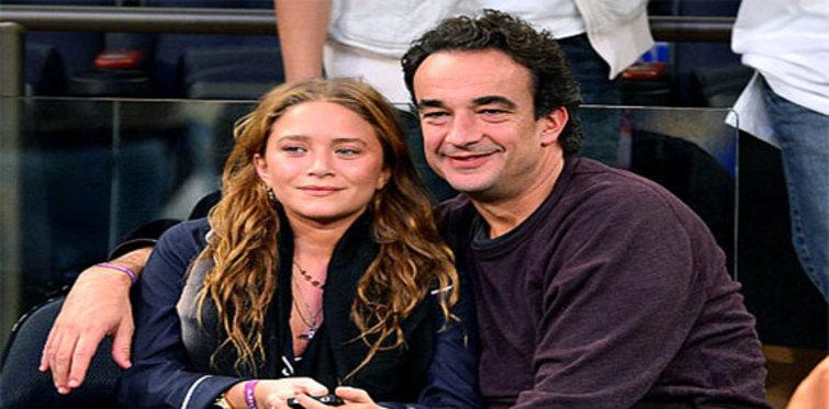 Mary Kate Olsen ve Olivier Sarkozy nereden ev aldı?