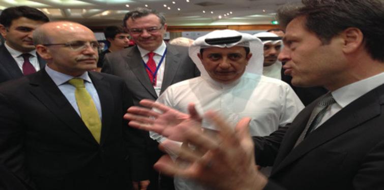 Astaş Holding Türkiye Gayrimenkul Forumu'nda büyük ilgi gördü
