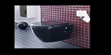 Creavit Ufo banyolarda tasarruf sağlıyor!