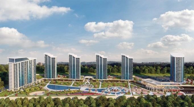 Büyükçekmece'ye 220 milyon TL'lik yatırım yapıyor